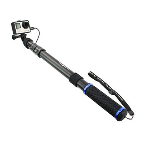 PWR-PLE - Монопод PowerPole - Battery Integrated GoPro Pole