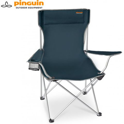 PNG 619046 - Крісло рибацьке FISHER CHAIR petrol