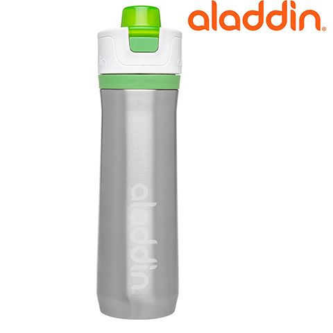 10-02674-004 - Термофляга Active Hydration Bottle Stainless Steel Vacuum 0.6L green