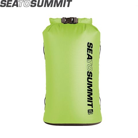 ABRDB35GR - Гермочохол Big River Dry Bag 35L apple green