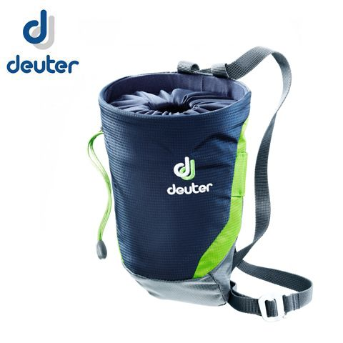 339131734000 - Магнезниця Gravity Chalk Bag II L 3400 navy-granite