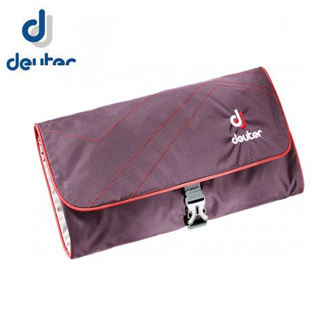 3943455220 - Косметичка Wash Bag II 5522 aubergine-fire
