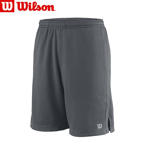 WRA769601SM - Шорти дитячі jr Core Knit 7 Short Gray SS18