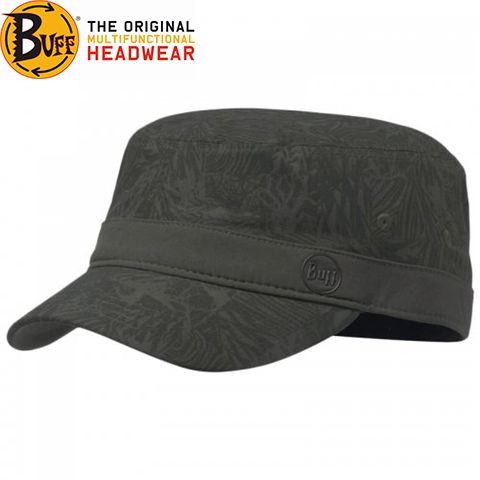 117234.851.30.00 - Кепка MILITARY CAP checkboard moss green M/L