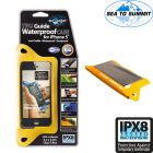 ACTPUIPHONE5YW - Чохол водонепроникний TPU Guide Waterproof Case for iPhone5 yellow