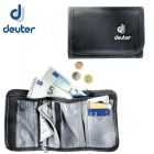 39426167000 - Гаманець TRAVEL WALLET 7000 black