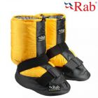 QED-09-GO-M - Черевики пухові EXPEDITION MODULAR BOOTS Gold M